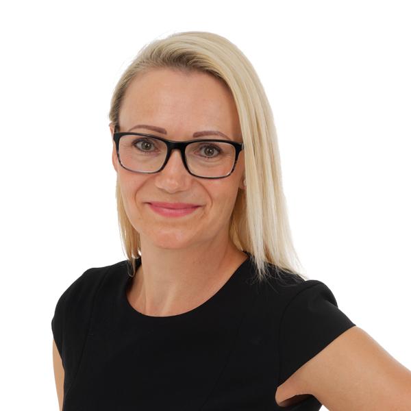 Ina Chodzinski